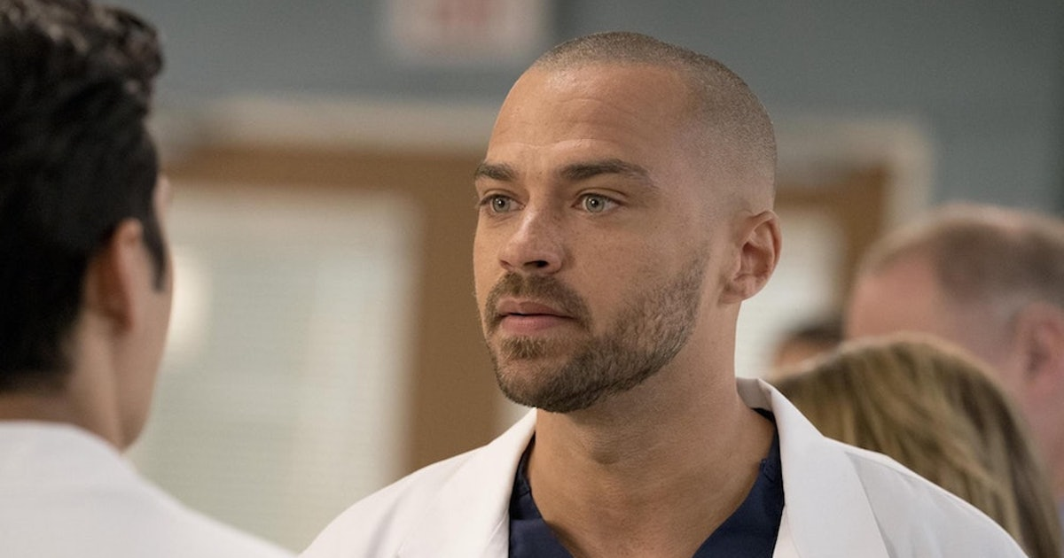The New 'Grey's Anatomy' Trailer Teases How Jackson Is Rescued — VIDEO