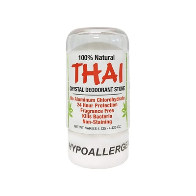 Thai Crystal Deodorant Stone (2-Pack)