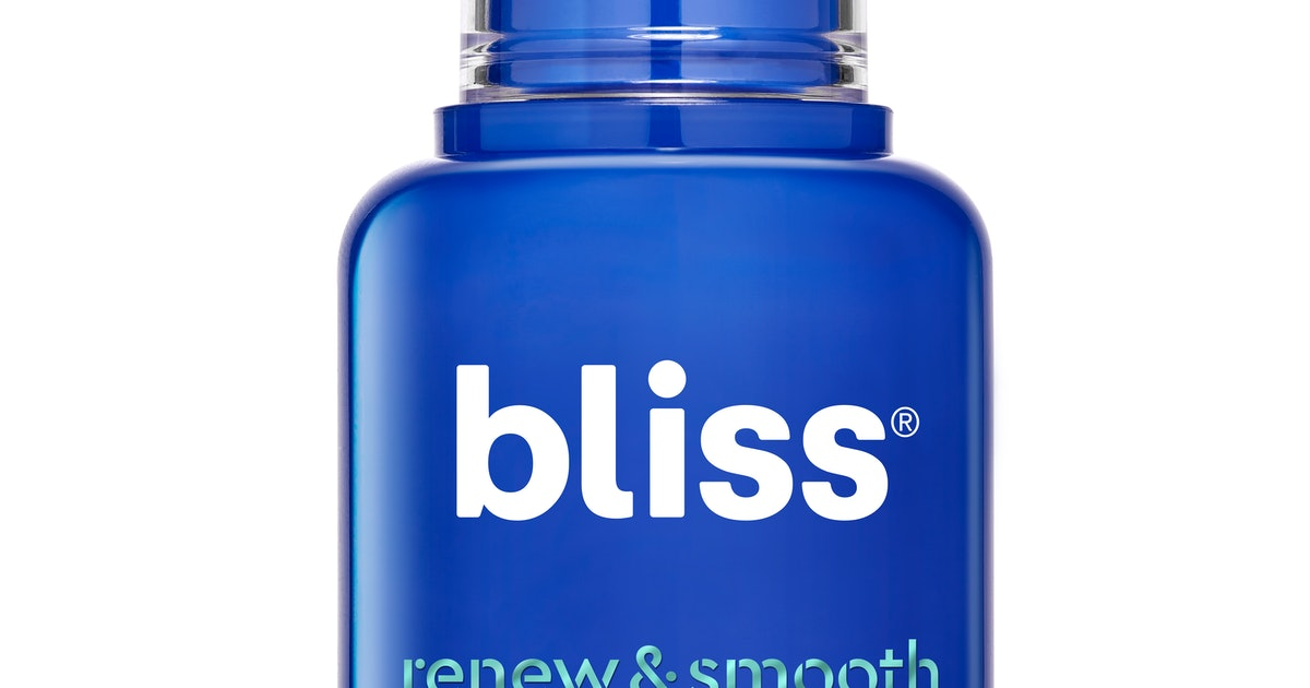 Bliss' New Glow & Hydrate Day Serum Is A $20 Solution Your Dry Skin Will Love