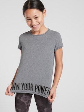 Limitless Power Tee