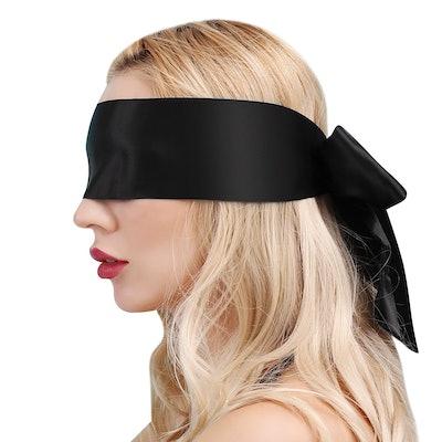 Utimi SM Blindfold Fetish Eye Mask