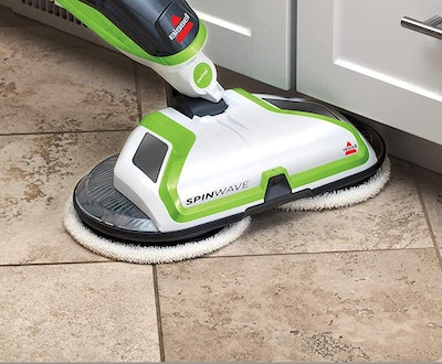 BISSELL Spinwave Mop Cleaner