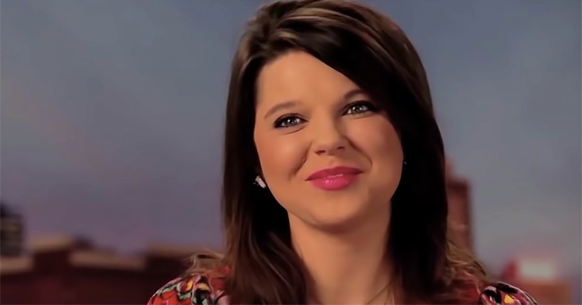 Amy Duggar Gives Birth To First Child With Husband Dillon King