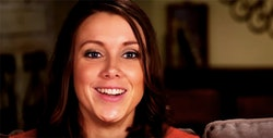 Anna Duggar has given birth to her sixth child, a girl.