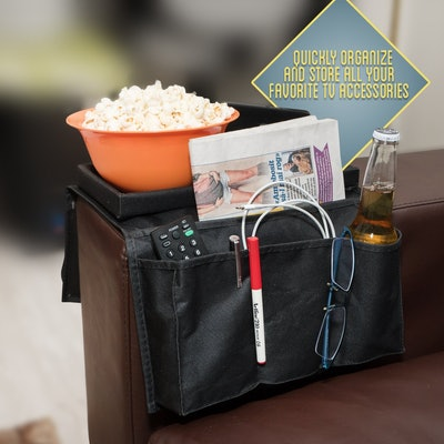 Perfect Life Ideas Couch Caddy
