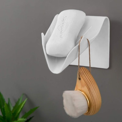 echohc Mounted Soap Dishes (2-Pack)