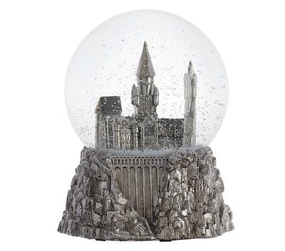 Hogwarts Snowglobe