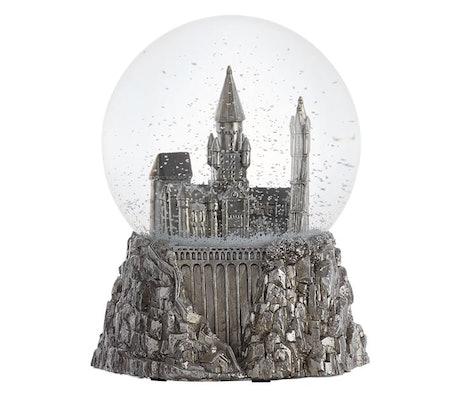 Pottery Barn S Harry Potter Christmas Decor Is As Festive