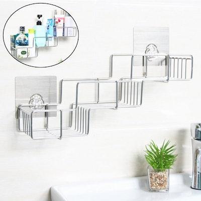 VIAV Shower Caddy Shelf