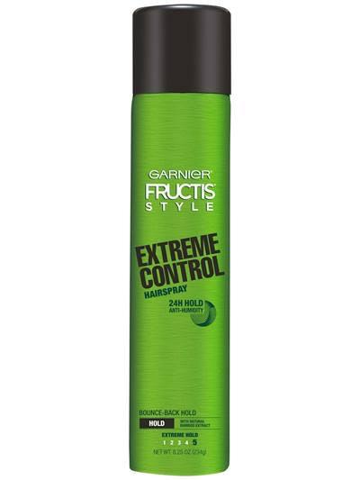 Extreme Control Anti-Humidity Aerosol Hair Spray