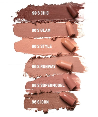 Matte Cocoa Lipsticks