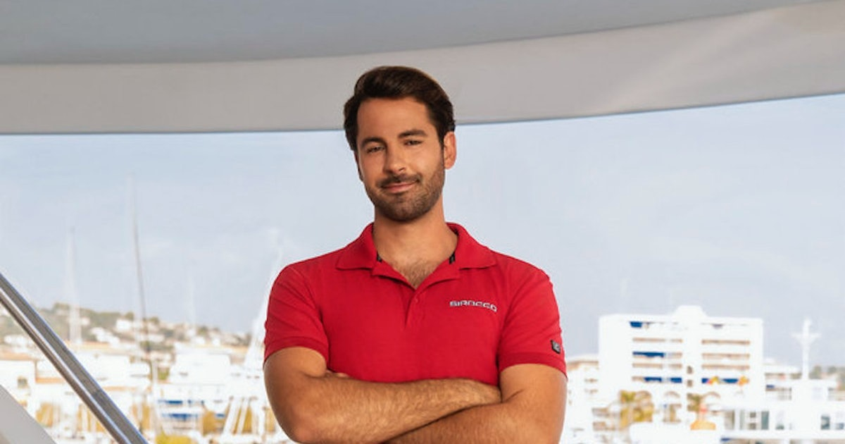 Travis Is Single After 'Below Deck Med' But He Is Looking For Love