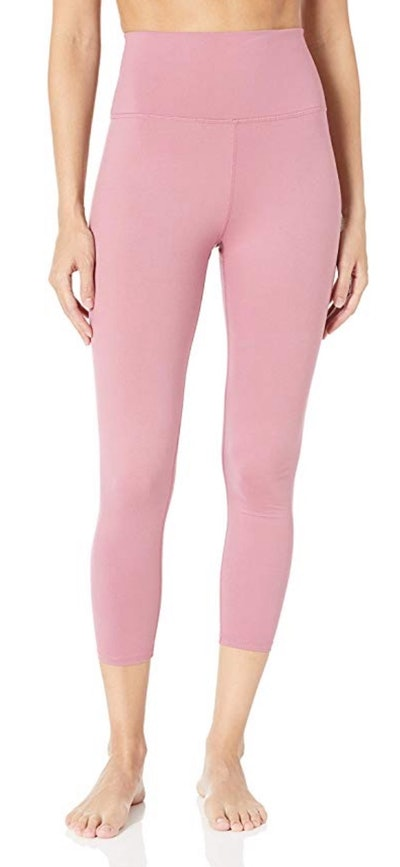 Core 10 Women's All Day Comfort Cropped Leggings