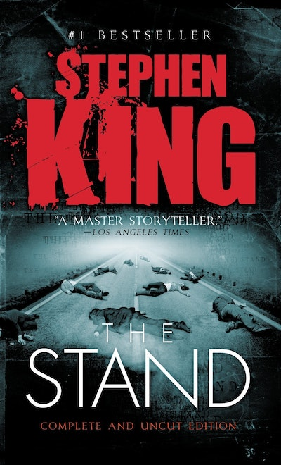 'The Stand' by Stephen King
