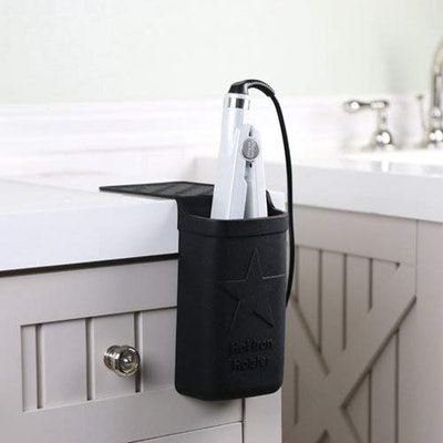 Holster Brands Hot Styling Tool Storage Holder