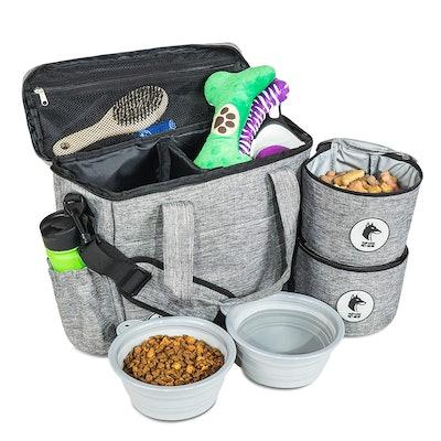Top Dog Pet Gear Travel Bag