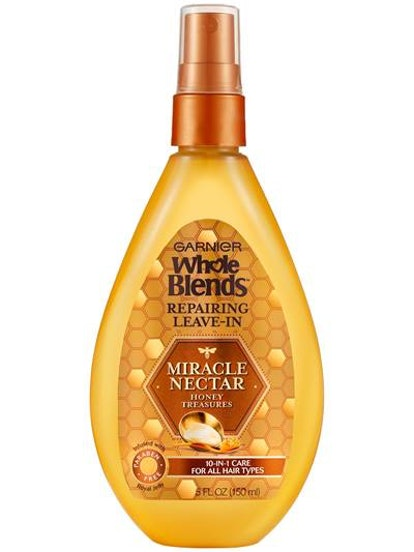10 in 1 Multipurpose Miracle Nectar Leave-in Treatment