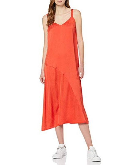 find. Midi Slip Dress