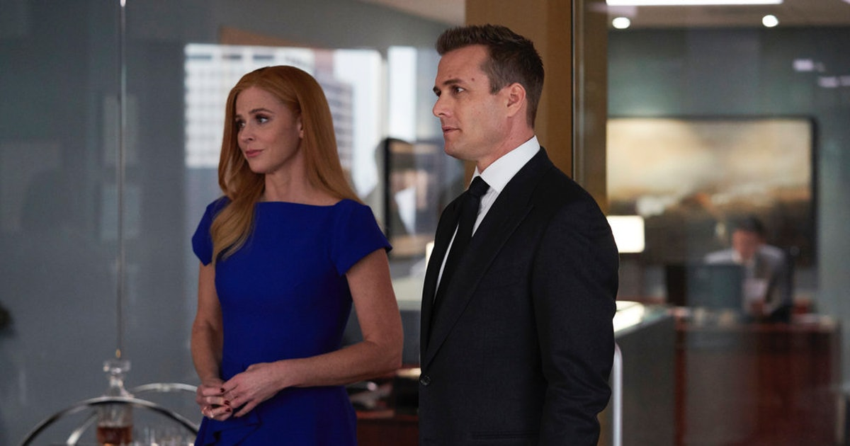 'Suits' Won't Return For Season 10 But Everyone Got The Closure They Deserved
