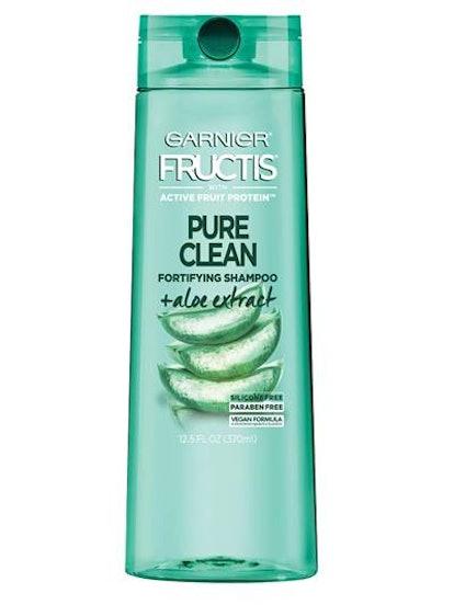 Pure Clean Shampoo