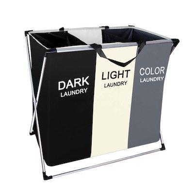 BRIGHTSHOW Laundry Sorter Bin