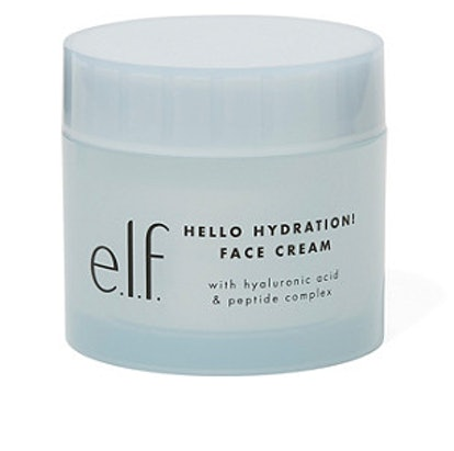 Hello Hydration! Face Cream