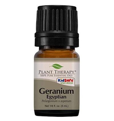 Plant Therapy Geranium Egyptian Essential Oil (5 mL)