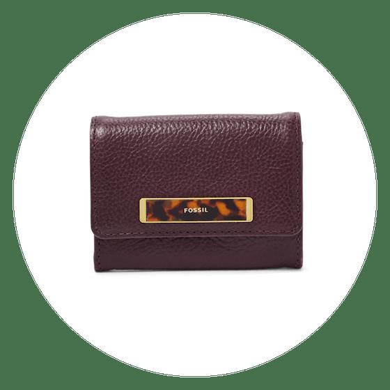 Blake Small Flap Wallet