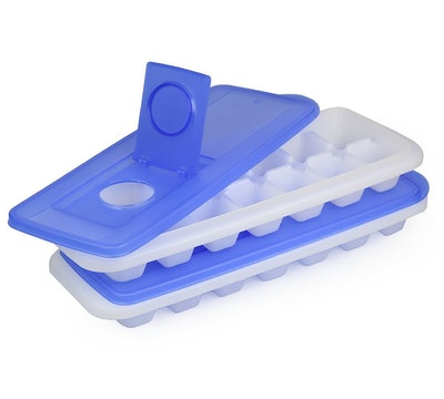 ChefLand Ice Cube Trays (2-Pack)