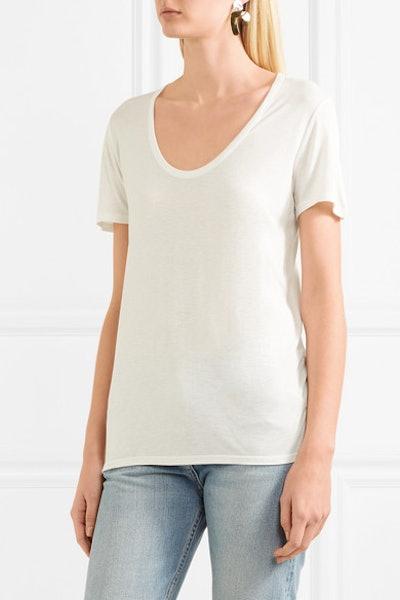 Stilton Jersey T-Shirt