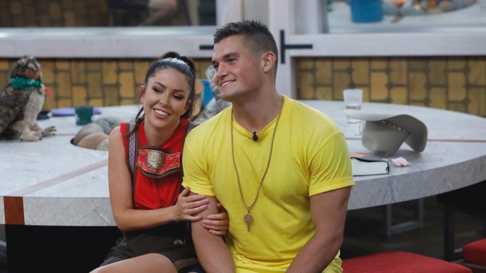 Why Jackson Michie looked unhappy after winning 'Big Brother' 21