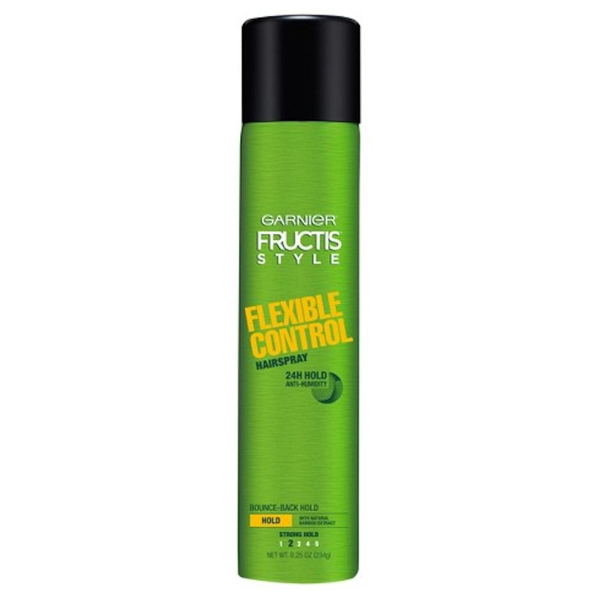 Garnier Fructis Style Flexible Hold Hairspray