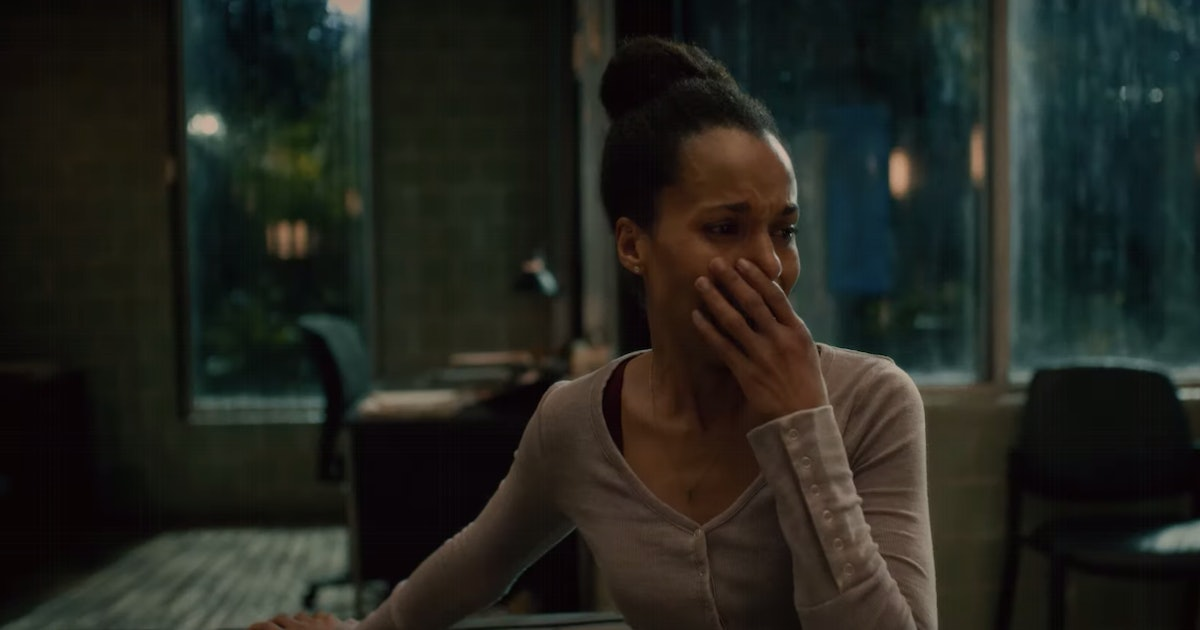Kerry Washington's 'American Son' Trailer Brings The Broadway Play To Netflix