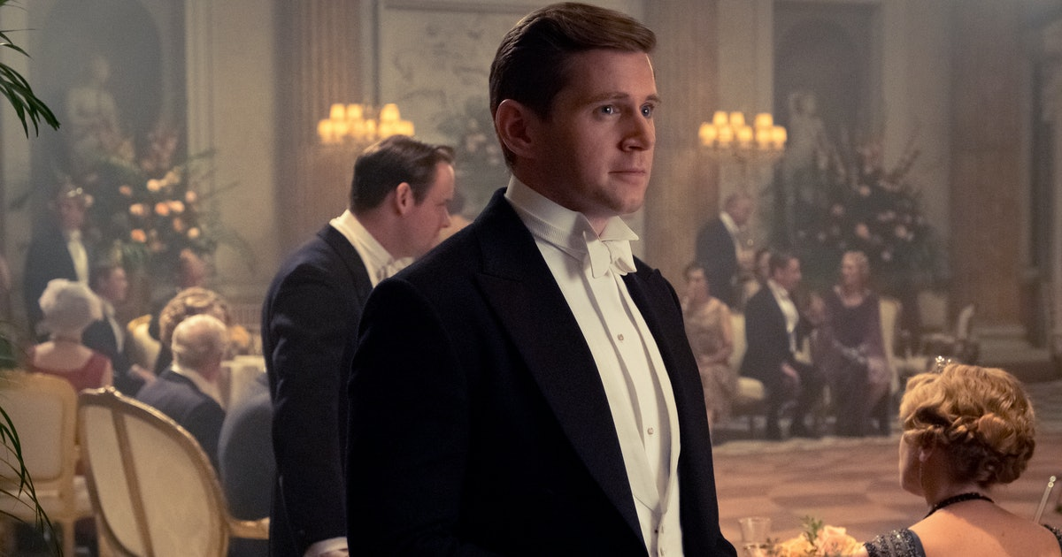 How Branson's 'Downton Abbey' Movie Storyline Sets Up A Potential Sequel