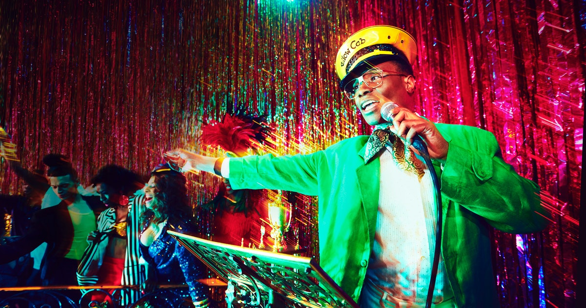 Here's How To Stream 'Pose,' Because You Need To Watch ASAP