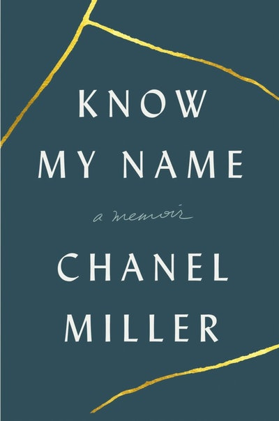 'Know My Name' by Chanel Miller