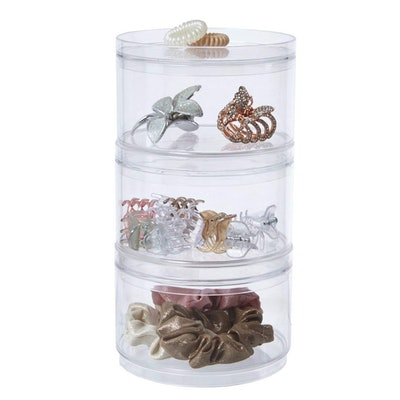 STORi Stackable Containers (3-Pack)