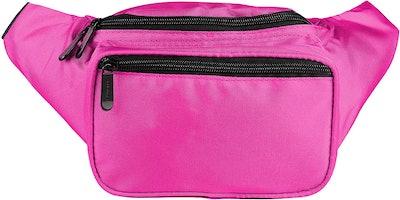 SoJourner Pink Fanny Pack