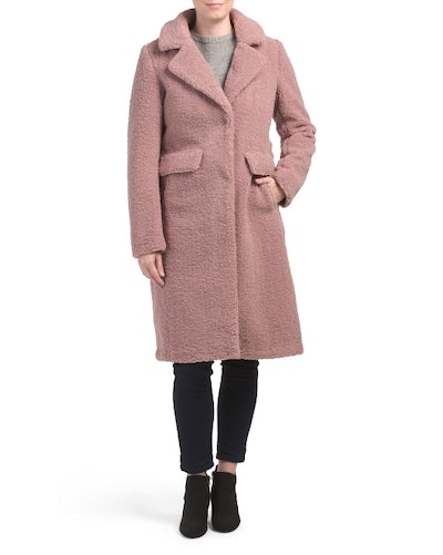 French Connection Duster Woobie Jacket (Sizes S-XL)