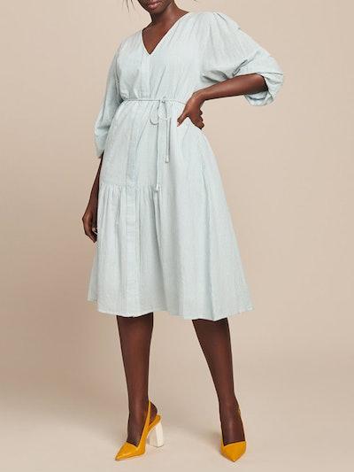 Laguna Shirt Dress