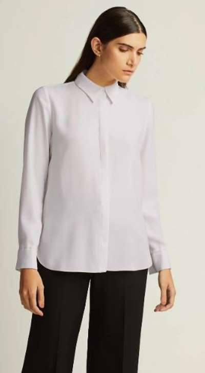 Collared Shirt