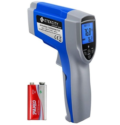 Etekcity 1022D Dual Laser Digital Infrared Thermometer