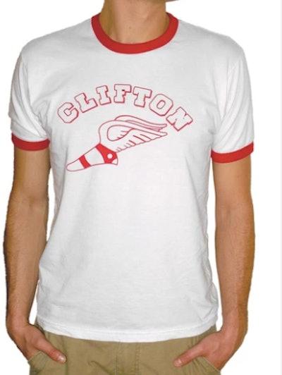 Clifton Ringer  Shirt