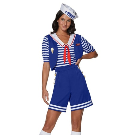 Robin Scoops Ahoy Costume