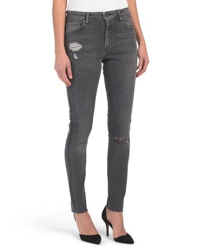 Levi's 721 Jeans (Sizes 24-30)