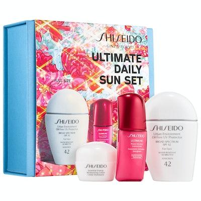 Ultimate Daily Sun Set