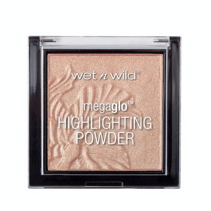 Wet n Wild MegaGlo Highlighting Powder in Precious Petals
