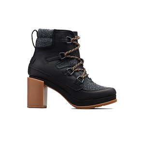 Blake Lace Bootie