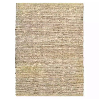One Kings Lane Open House™ Eli 5' x 7' Handcrafted Braided Area Rug in Tan