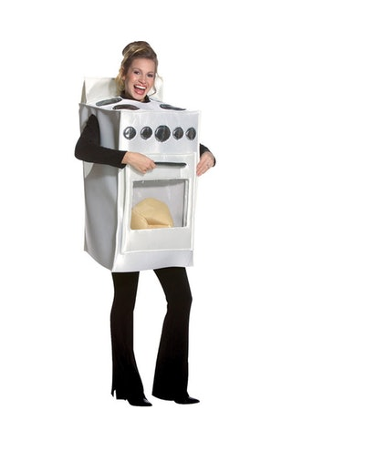 Bun In The Oven Costume